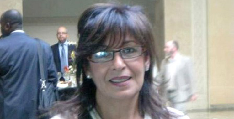 La journaliste Malika Malak n'est plus