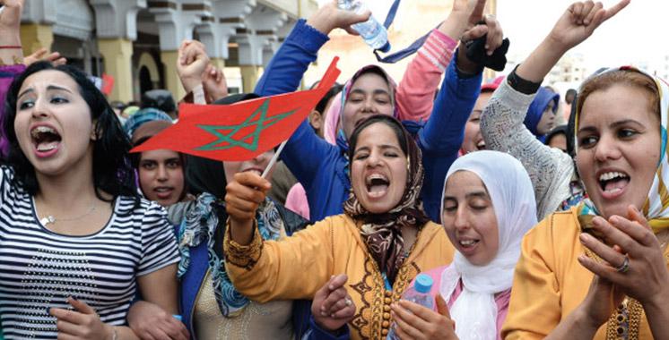 Droits des femmes au Maroc : Où en sommes-nous aujourd'hui ?