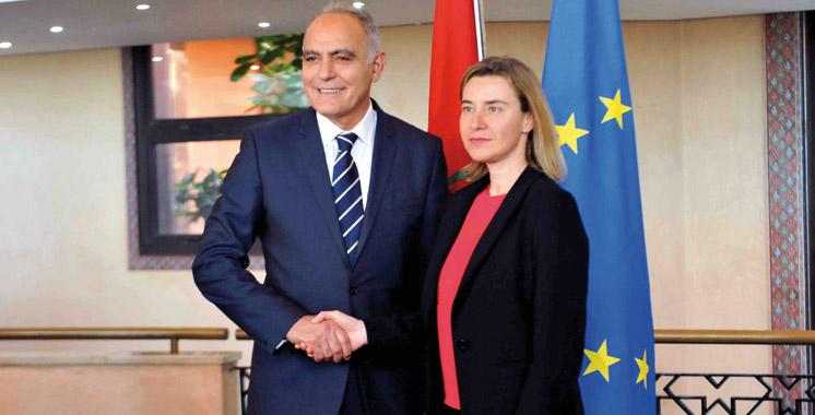 L'UE prendra les mesures appropriées pour sécuriser l'Accord agricole