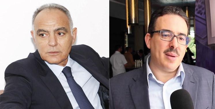 Selon Mezouar, Bouaachrine parrainerait les frères musulmans au Maroc