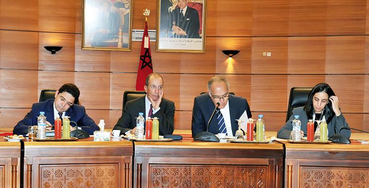 Sahara : Le Conseil de sécurité appelle à une approche «constructive»