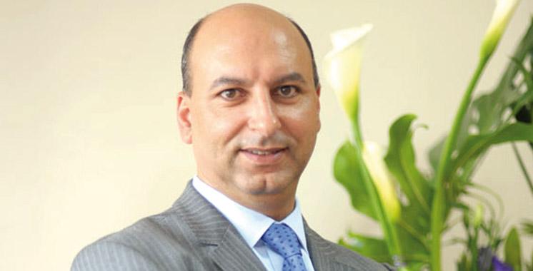Mikael Naciri: «Les habitudes de paiement ont complètement changé»