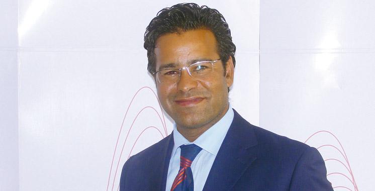 Jamal Maatouk: «Chez nous les lois sont plutôt applicables  et non appliquées»