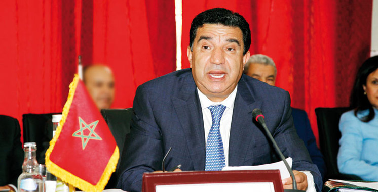 Moubdii livre sa vision  de l'administration dans l'avenir