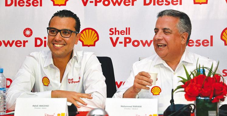 Shell V-Power Diesel: Un nouveau carburant pour Vivo Energy Maroc