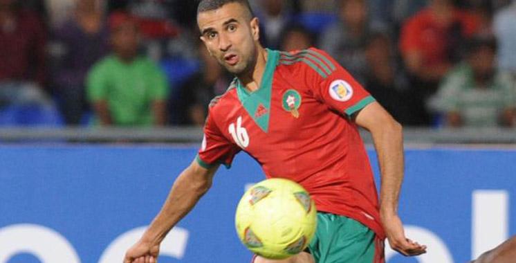 Maroc/Cap Vert : Mounir Obbadi suspendu pour le match retour