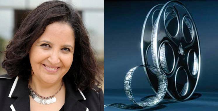 Entretien avec Nadia Ghalia Lamhaidi, scénariste: «Je dois beaucoup à mes enfants»
