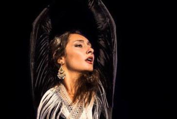 Un rappel et un mélange entre les musiques flamenco et des nomades