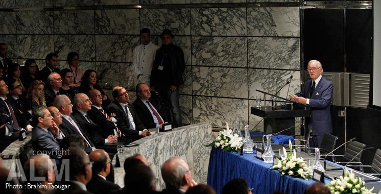 Groupe BMCE : Le résultat net part franchit la barre des deux milliards de dirhams