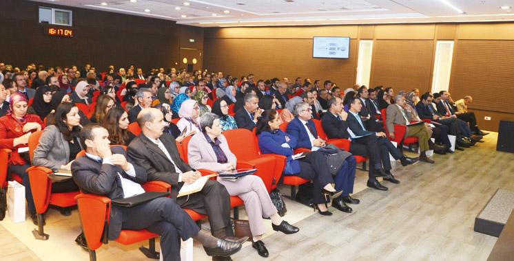 Rendez-vous Corporate by Crédit du Maroc: Une première édition réussie