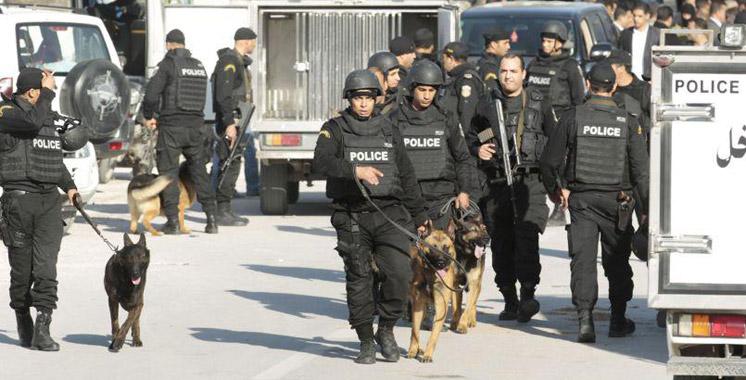 Tunisie : plusieurs terroristes tués dans des affrontements à Ben Guerdane