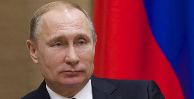 Russie : large victoire du parti de Poutine aux législatives