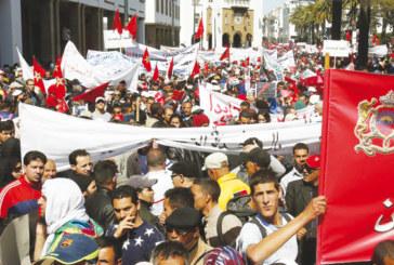 Rabat accueille la Marche Verte 2016