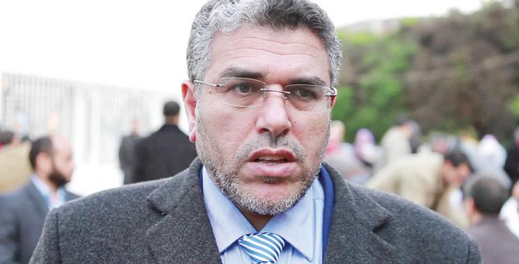 Pouvoir judiciaire : Ramid intransigeant quant au règlement intérieur du Conseil supérieur