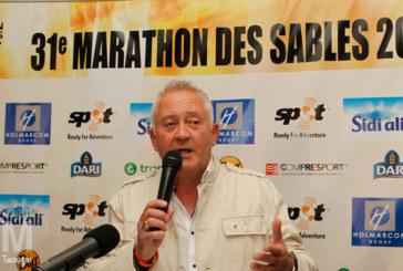 Le Sahara marocain accueille le 31ème Marathon des sables