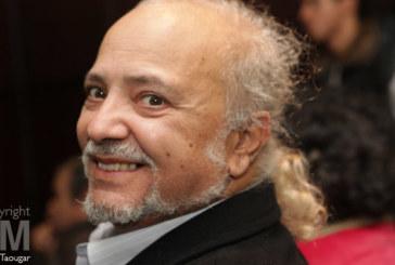 Saïd Chraïbi, un géant de la musique marocaine s'en va