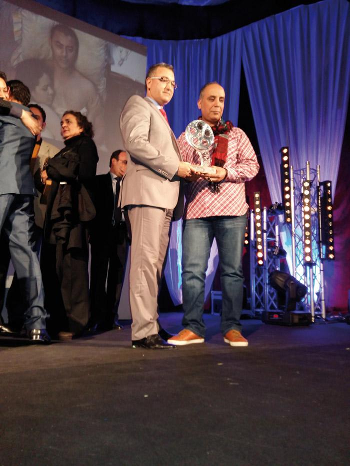 Said-Khallaf-grand-prix-Festival-national-du-film-de-Tanger