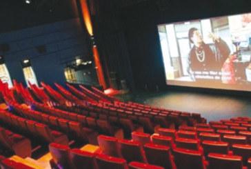 Projection de films japonais à Rabat
