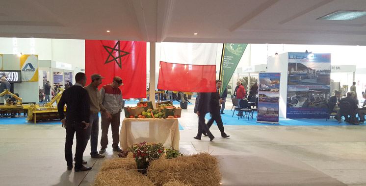 Modernisation de l'agriculture: Coup d'envoi de la 3ème édition du Medinit à Casablanca