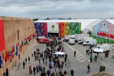 Meknès : L'Italie, invitée d'honneur du Salon de l'Agriculture