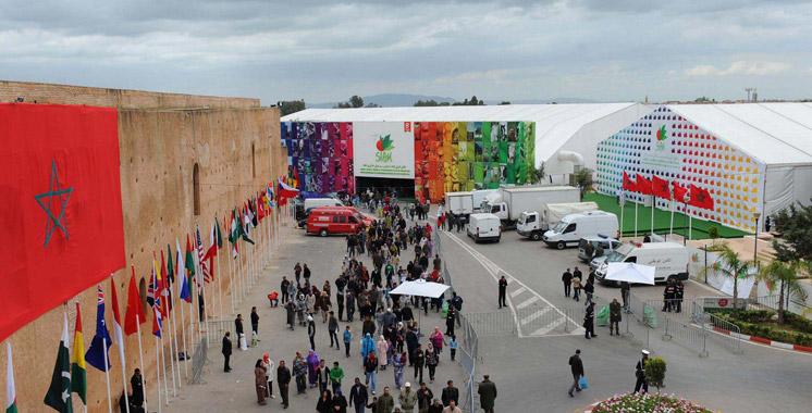 Les Émirats Arabes Unis, invité d'honneur du 11ème Salon de l'agriculture