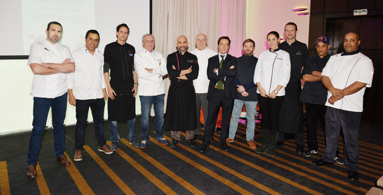 «Goût de France»: 29 restaurants marocains sélectionnés