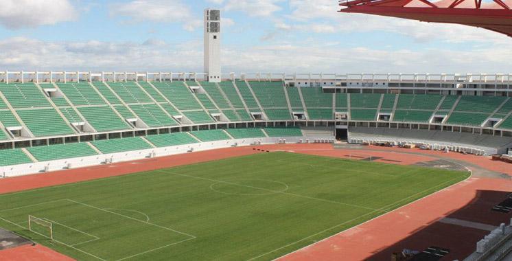 Aménagement de la zone du stade d'Agadir:  Le bout du tunnel ?