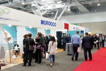 Reportage: Dans les coulisses du Seafood Expo North America