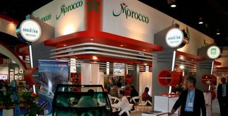 Le Maroc invité d'honneur de la 2è édition de la FIA à Abidjan