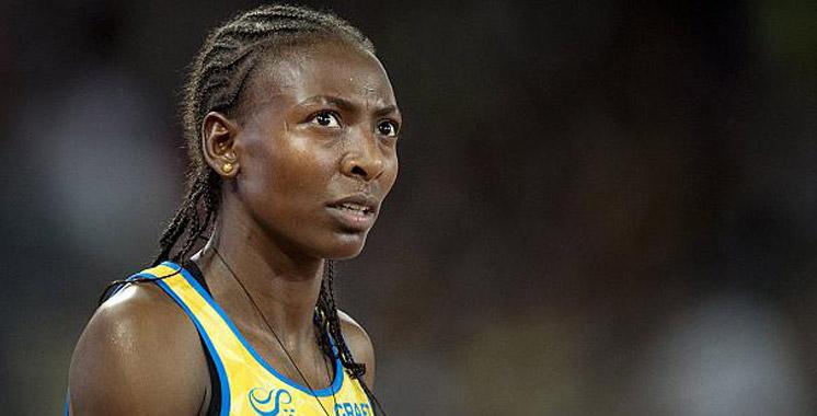 Dopage : La Suédoise Aregawi, championne du monde du 1500 m, contrôlée positive