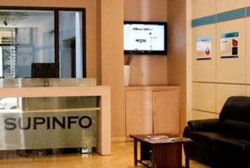 Numérique : SupInfo soutient les établissements scolaires
