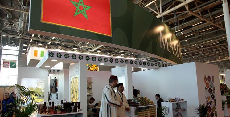 Salon international de l'agriculture de Paris: Les produits du terroir marocain font leur show