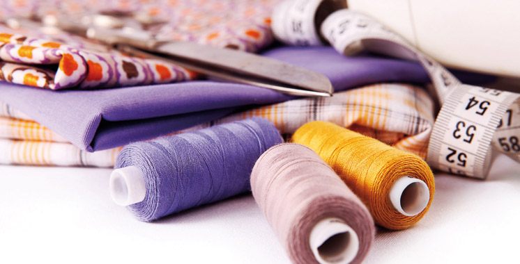 Textile-Export
