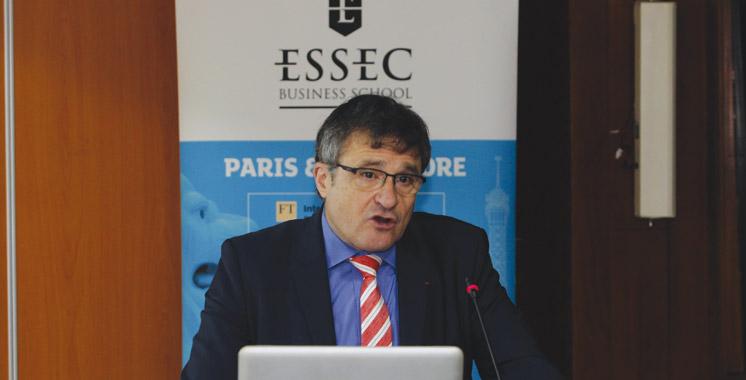 Grandes écoles: L'ESSEC débarque au Maroc