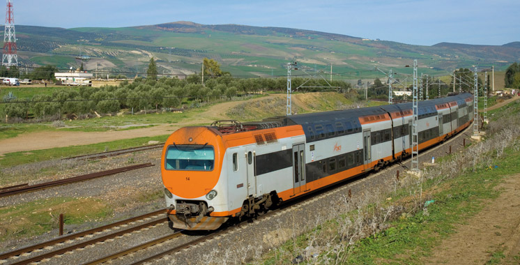 Un nouveau prêt accordé par la BAD: 112,30 millions de dollars pour l'infrastructure ferroviaire