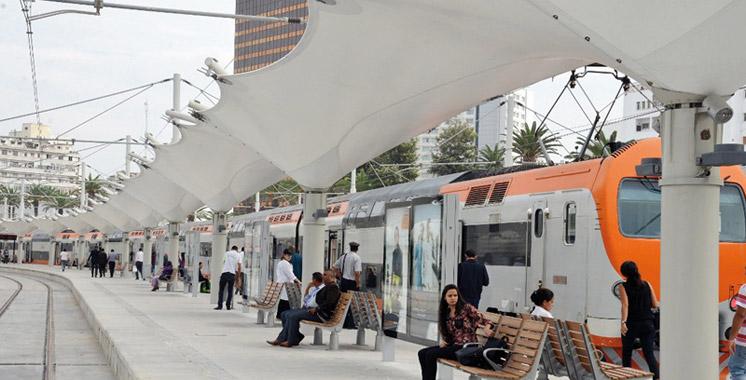ONCF : La gare de Casa-Port fermée le dimanche 20 août