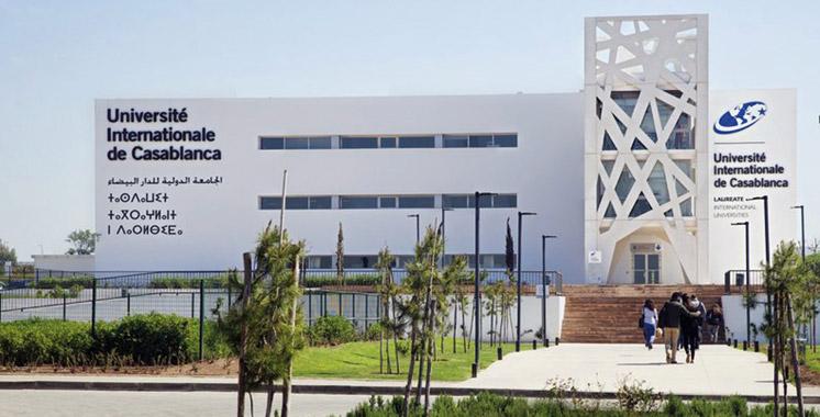 L'Université internationale de Casablanca reconnue par l'Etat