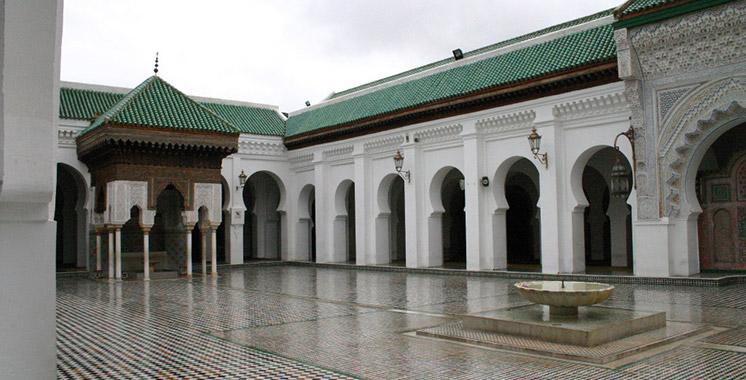 La médina de Fès comprend 11.000 bâtisses historiques