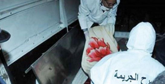 Taza: Il tue sa mère et sa sœur à coups de bâton