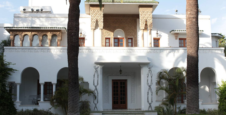 Deux concerts de flamenco  à la Villa des arts de Rabat