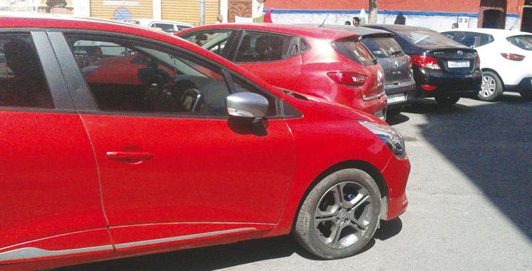 Escroquerie à Casablanca : 14 voitures dérobées à des agences de location