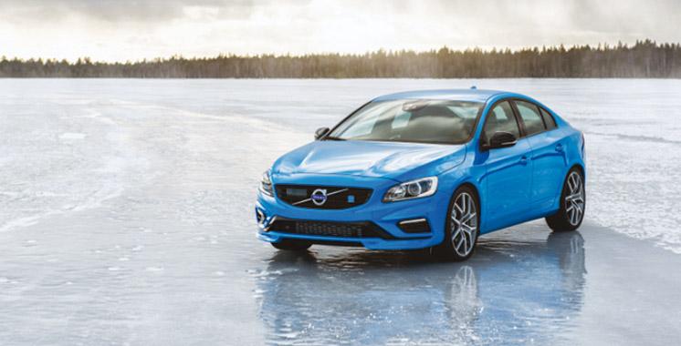 Ouvertures: Scandinavian Auto étoffe  son réseau