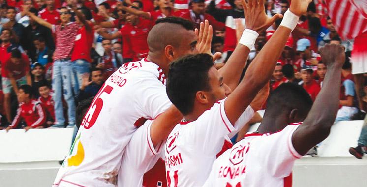 Ligues des champions : Le Wydad dans le même groupe qu'Al Ahly