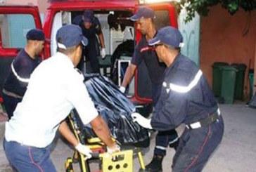 Salé : Trois morts et deux blessés dans un accident de la route