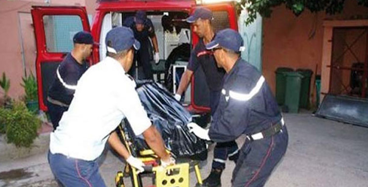 Chefchaouen : un glissement de terrain fait cinq morts et trois blessés