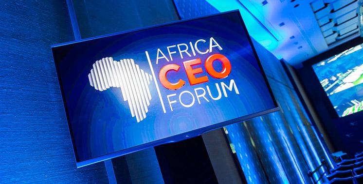 4ème édition de l'Africa CEO Forum: Le Maroc en force à Abidjan