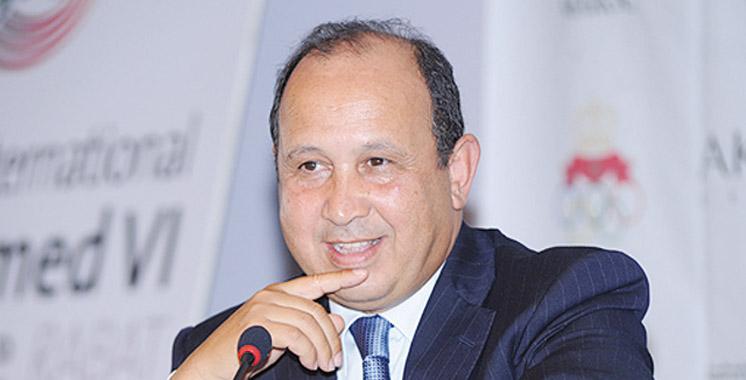 Le Meeting  de Rabat intègre la Ligue de Diamant