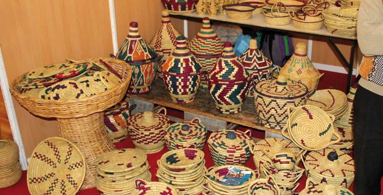 Première édition de la Rencontre de l'artisan: L'artisanat fait sa promo à Assa-Zag