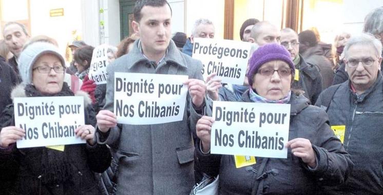 La France n'octroie «qu'une promenade» aux chibanis Marocains