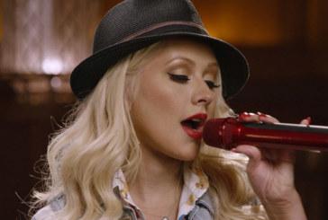 Christina Aguilera chantera à Rabat pour Mawazine 2016